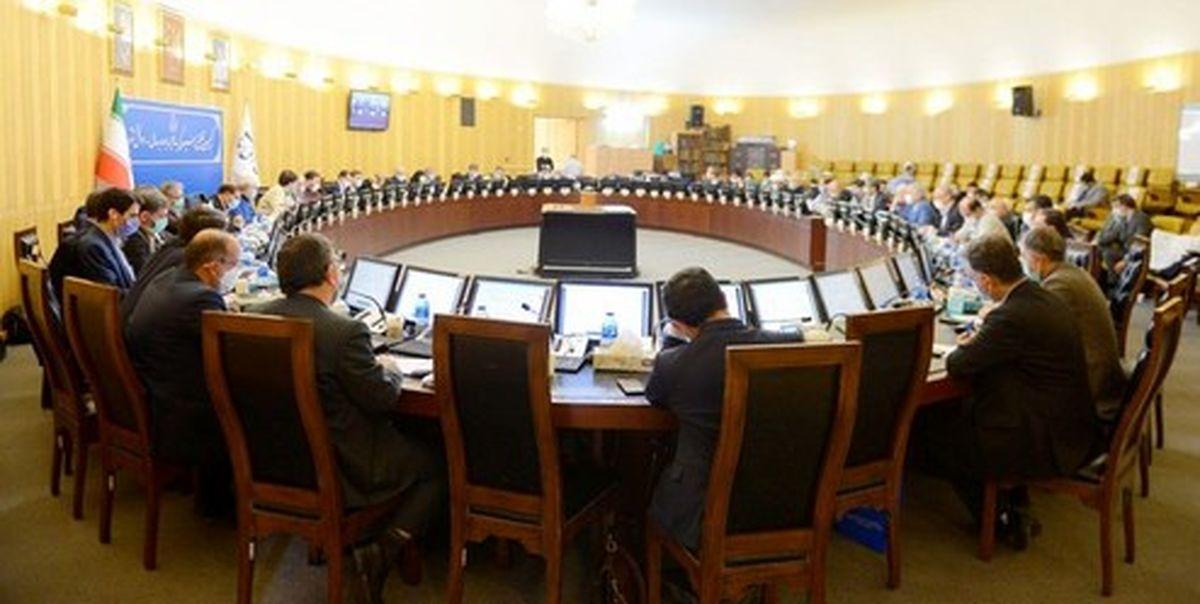 امروز در جلسه کمیسیون تلفیق بودجه چه گذشت؟