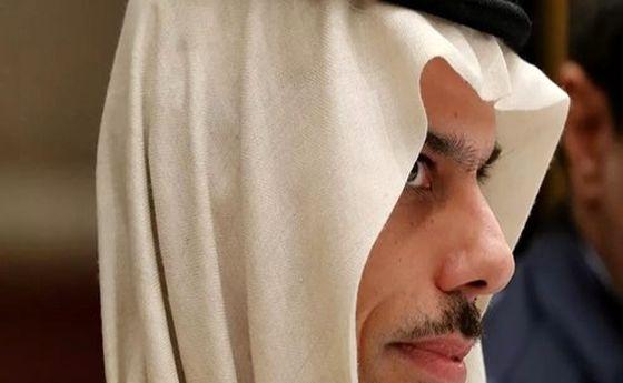 استقبال گرم دولت سعودی از تروریستی خواندن انصارالله