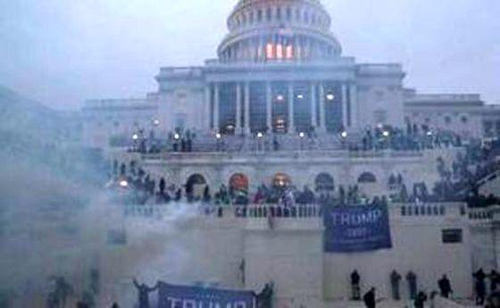 نگرانیها در آمریکا از تکرار دوباره آشوب هواداران دونالد ترامپ