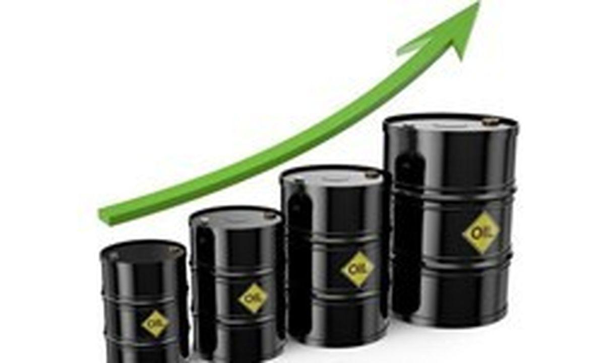 قیمت هر بشکه نفت به ۷۱.۷ دلار کاهش یافت