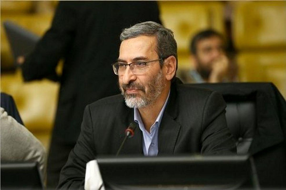 پورمختار: روز قدس باعث بیداری ملت فلسطین شد
