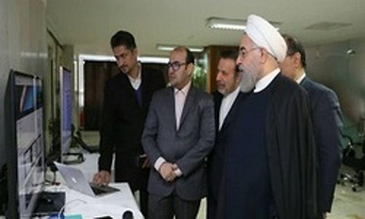 روحانی: شرکتهای «شستا» باید واگذار شوند