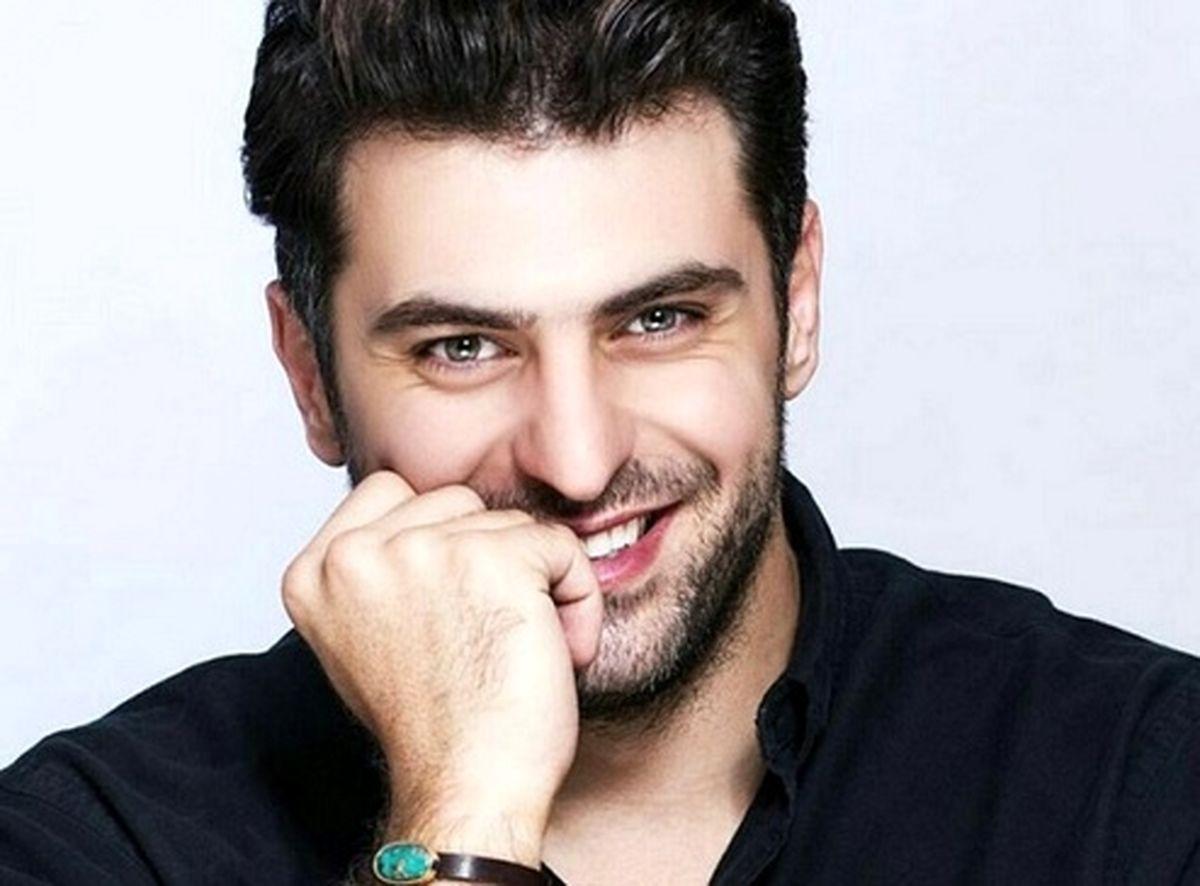 توهین زشت علی ضیا به بازیگر معروف + رونمایی علی ضیا از عشق جوانیاش