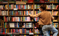 تصاویر: مشهورترین کتاب فروشی جهان در پاریس