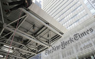 ترامپ بار دیگر به روزنامه نیویورک تایمز تاخت