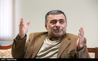 خرمشاد: سردار سلیمانی سمبل غرور ملی ایرانیان بود