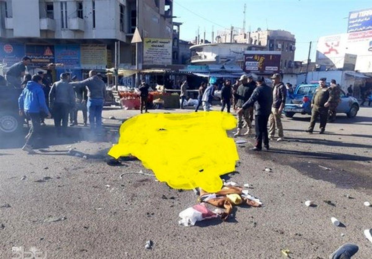 واکنش عربستان و حزب الله به حمله تروریستی در عراق