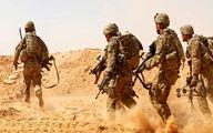 ۴ نظامی آمریکا در سوریه کشته شدند