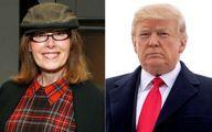 ترامپ باز هم رسوایی جنسی به بار آورد! +تصاویر