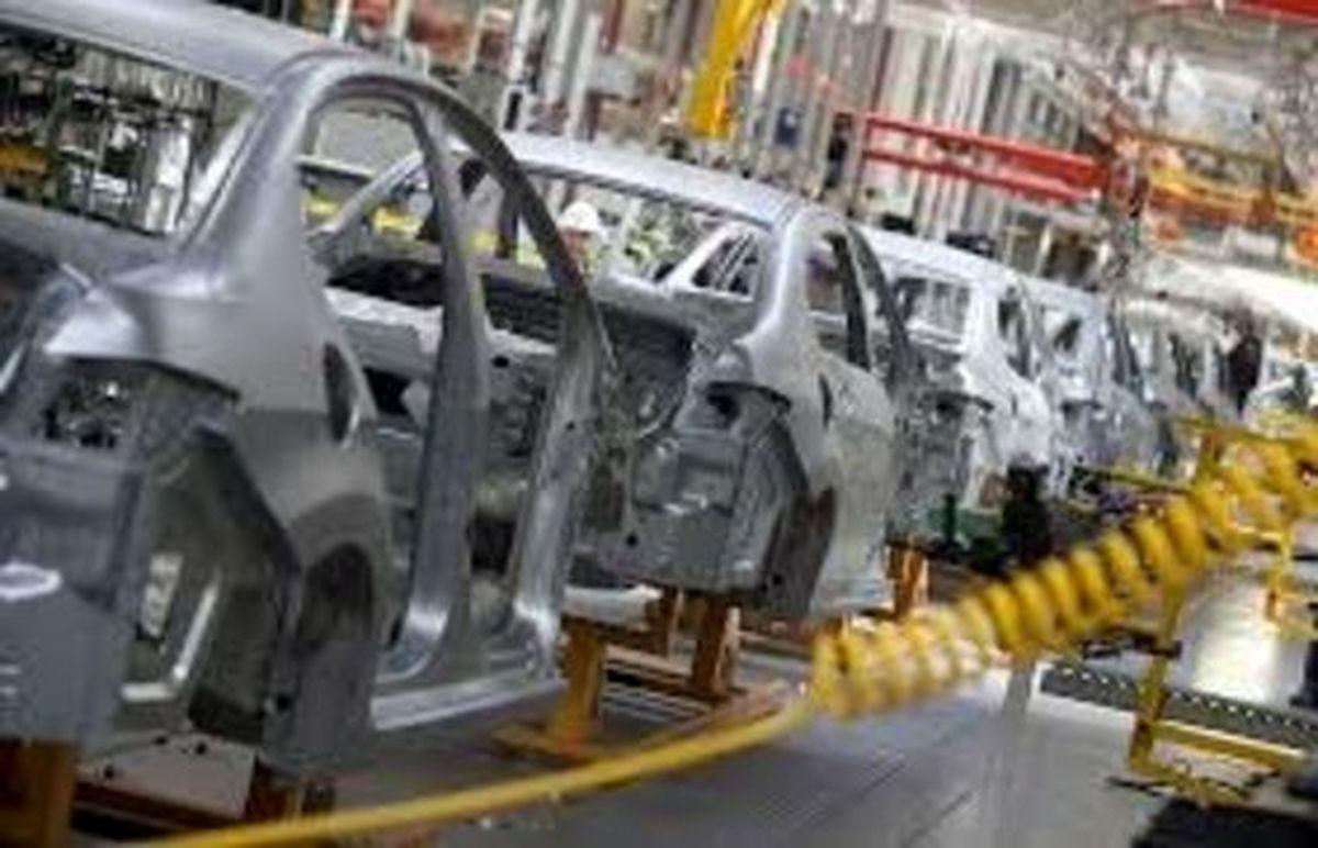 وضعیت کیفی خودروهای سواری داخلی/محصولات جدید جایگزین پراید و ۴۰۵