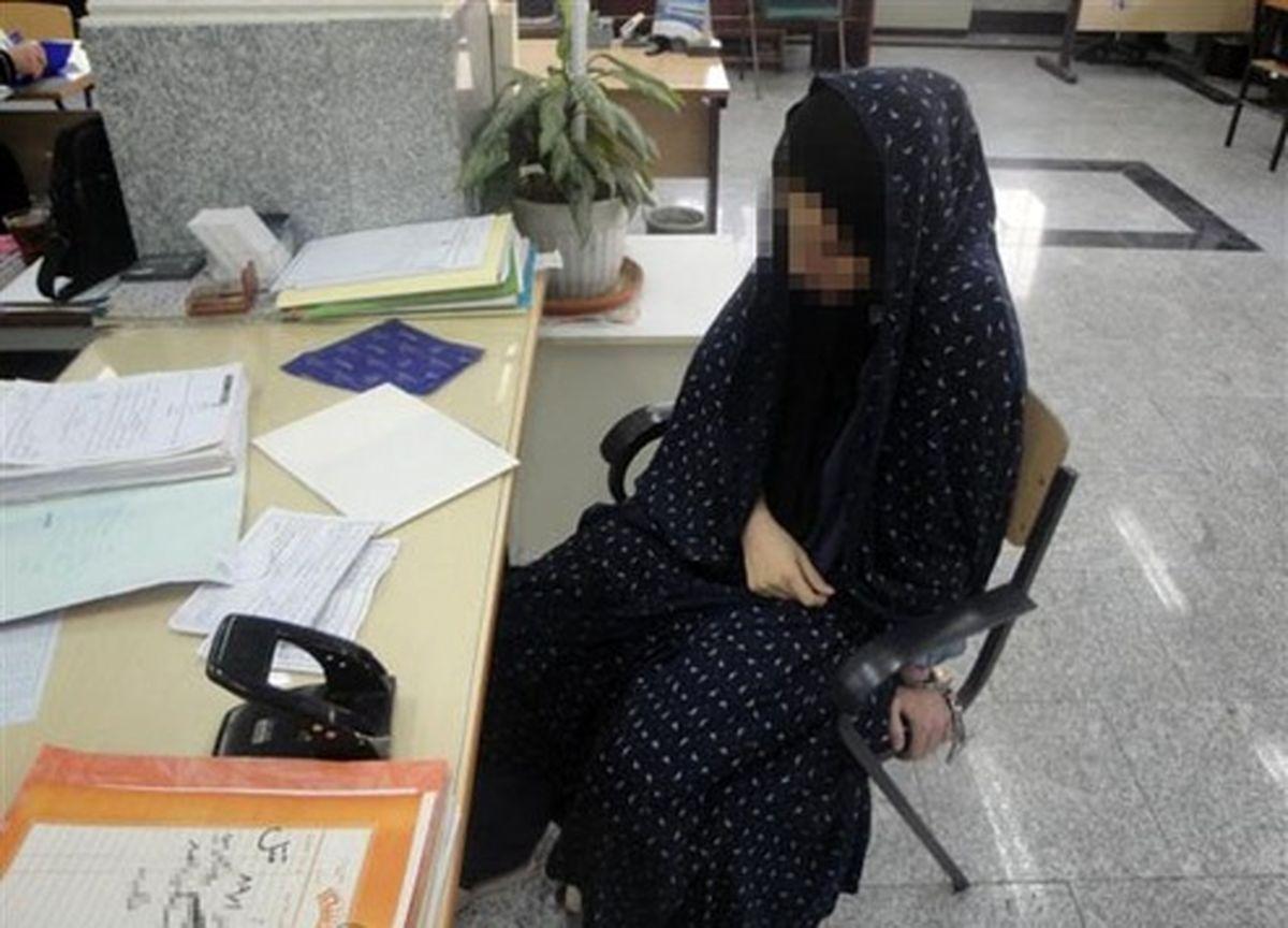 فرزندکشی این بار در کرمان/ پشت پرده قتل فجیع 2 دختر بچه به دست مادر سنگدل! + عکس