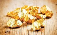 دستگیری دزدهای ۱۴ کیلو طلا در تهران