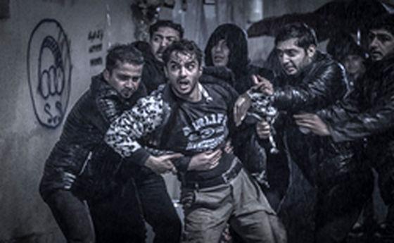 مهدویان امسال با «لاتاری» در جشنواره فجر +تصاویر