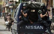 مصر طرح تروریستی در عید قربان را ناکام گذاشت