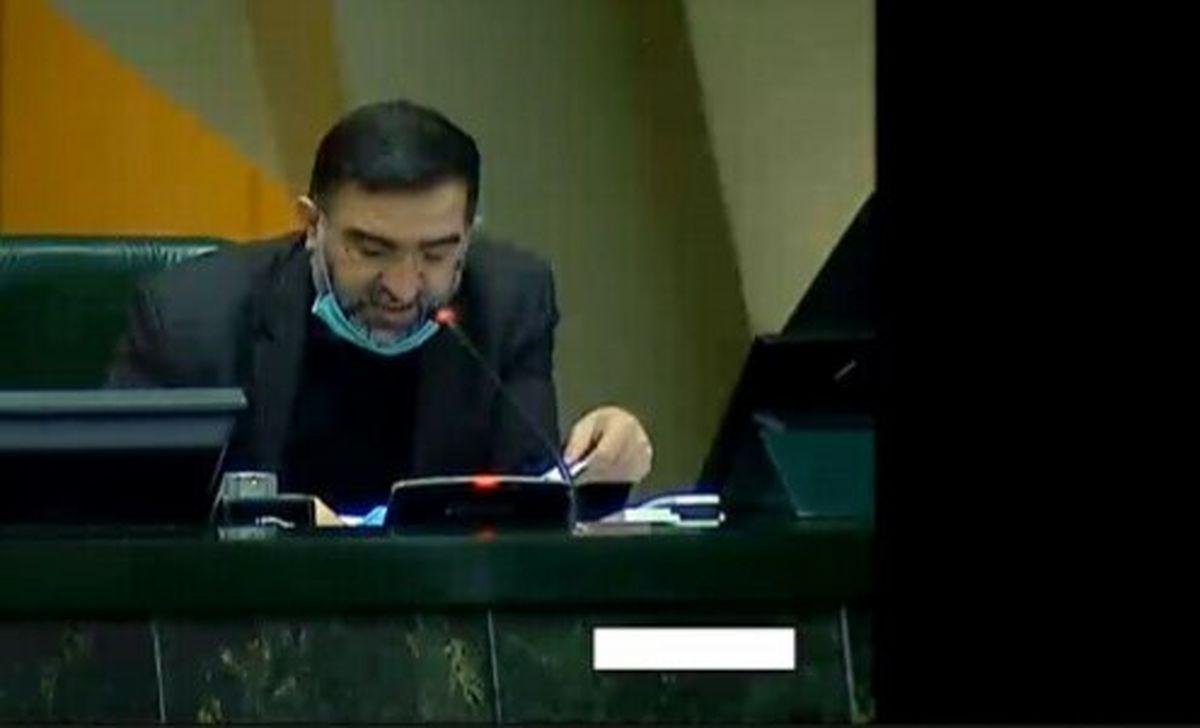 امیرآبادی: مردم تبلیغات کذب علیه رییسی را درک کردند