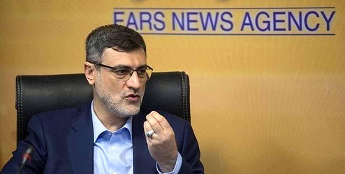 افشای قاضیزاده درباره علت بازنگشتن ارزهای صادراتی