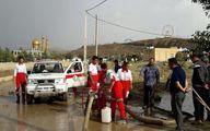 فوت ۵ تن از هموطنان در اثر سیل و آبگرفتگی