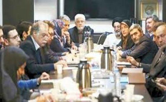 بحران اجماع در جریان اصلاحطلب/ یکشنبه آینده درباره نهاد اجماعساز تصمیمگیری میشود