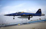جنگندههای «صاعقه» و «کوثر» ۲۹ فروردین به پرواز در میآیند