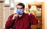 قدردانی رییسجمهور ونزوئلا بهزبانفارسی: ایران! سلامعلیکم +فیلم 
