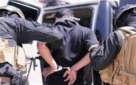 دستگیری ۱۰ تروریست داعشی در موصل
