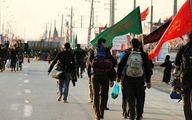 ماجرای حضور برخی از زوار اربعین در مرز شلمچه