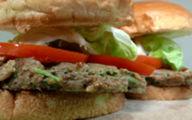 فیلم: بفرمایید همبرگر با طعم کِرم!