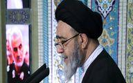 آل هاشم: انتقام سخت، انتقام راهبردی است در زمان و مکان نامعلوم