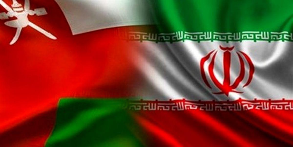 سفر دو روزه همتی به عمان