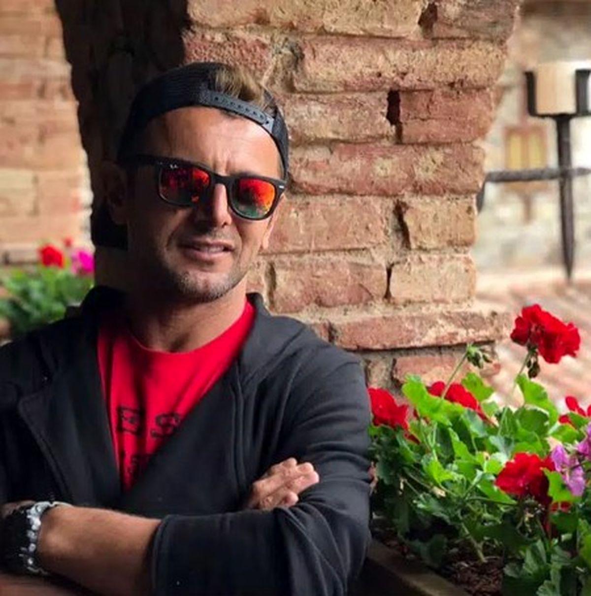امین حیایی از دستمزد نجومی احسان علیخانی پرده برداشت/ مصاحبه جنجالی امین حیایی