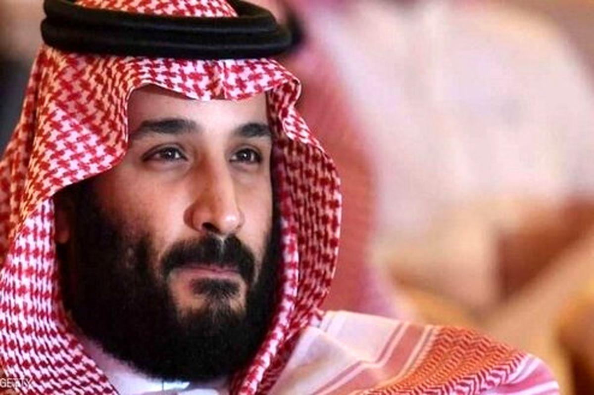 ادعای مضحک ولیعهد سعودی علیه ایران