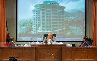 عکس: برجهایی که در دادگاه طبری رو شد!