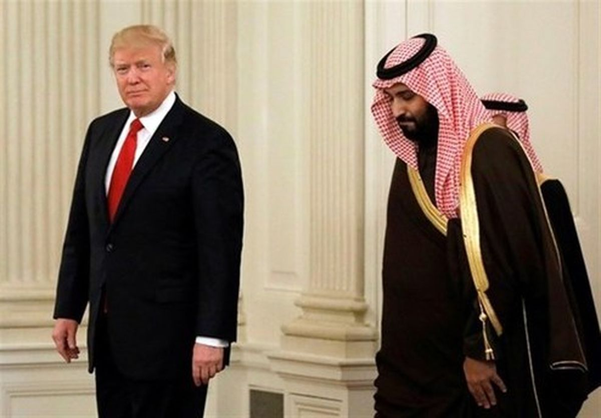 واشنگتن پست: شکست ترامپ اسرائیل ، عربستان و مصر را ترساند/شکست ترامپ نقشه ژئوپلوتیک منطقه را تغییر می دهد