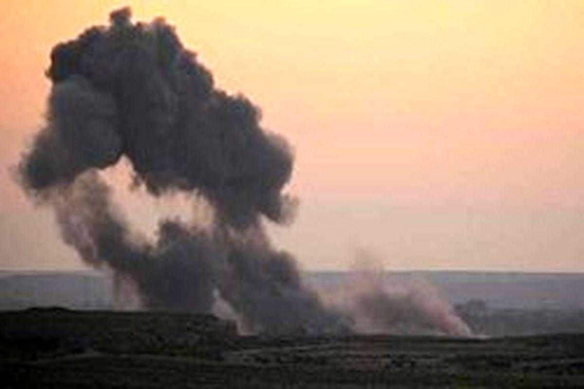 ۲۰ کشته بر اثر انفجار خودرو بمبگذاری شده در شرق دیرالزور سوریه