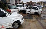 پرونده سیل شیراز به کجا رسید؟