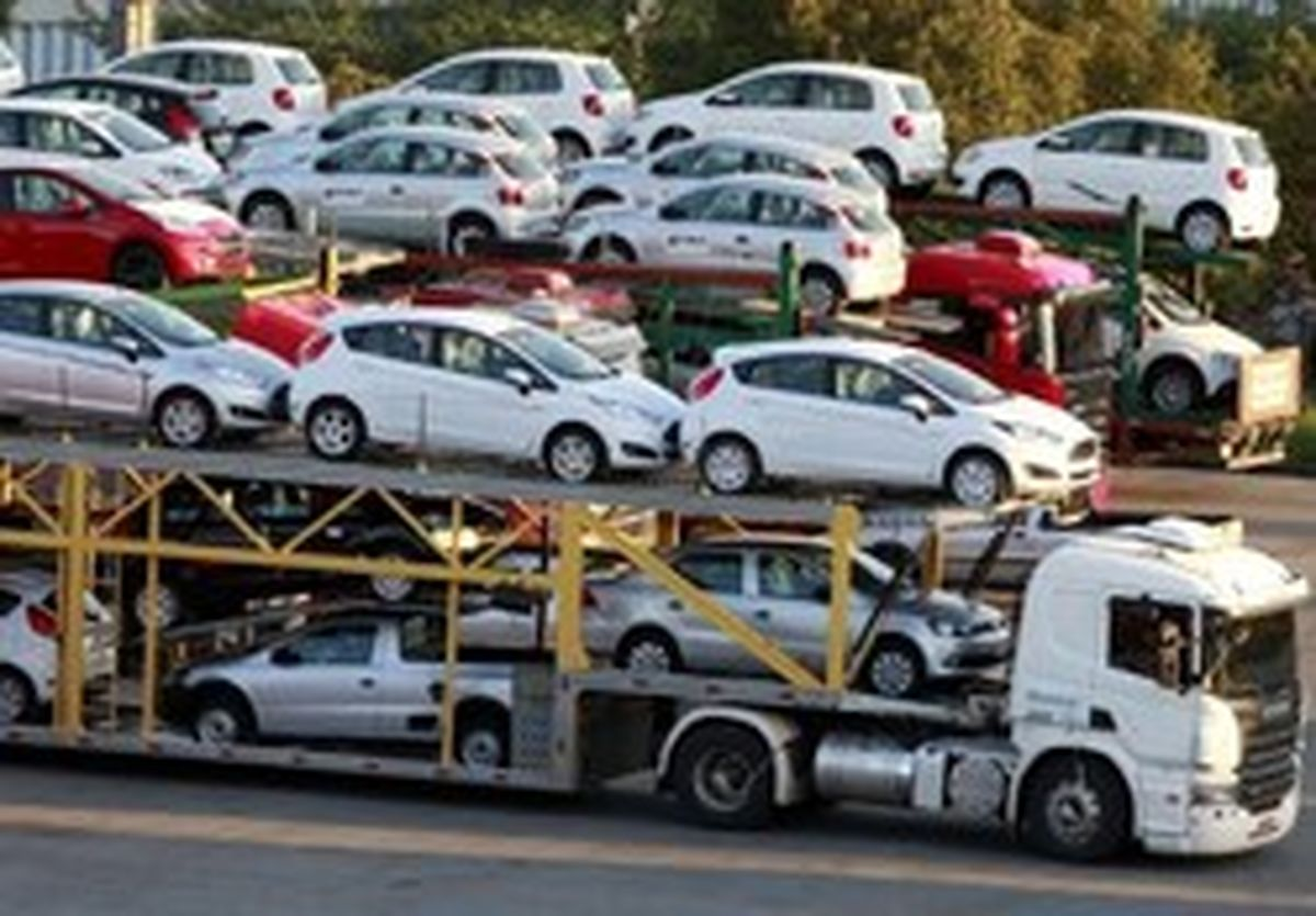 افشای جزئیات جدید از تخلف در واردات بیش از ۱۳ هزار خودرو