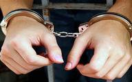 دستگیری سه سارق موبایل قاپ حرفهای هوندا سوار