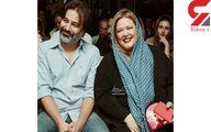 اولین واکنش بهاره رهنما به جدایی از همسرش +عکس