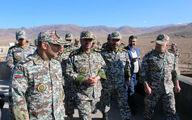 امیر صباحیفرد: آمادگی رزمی نیروهای مسلح ایران قابل آزمودن نیست