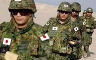 عملیات پنهانی در بغداد، رسوایی جدید ژاپن