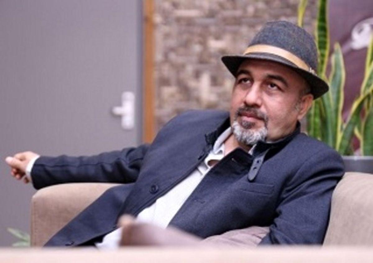 شوخی عجیب رضا عطاران با جشنواره فیلم فجر +عکس