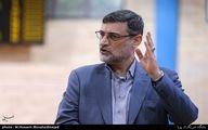 قاضیزاده هاشمی: دولت از بورس جیب مردم را خالی کرد