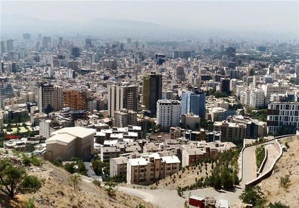 قیمت خانههای ۱۰۰ متری در شمال تهران