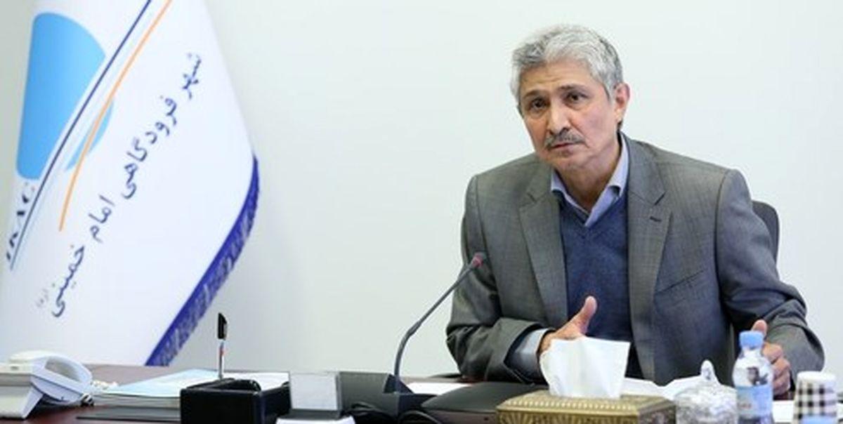 اذعان به امنیت آسمان ایران از سوی مدیران لوفتهانزا