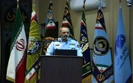 امیر نصیرزاده: نیروی هوایی در آمادگی کامل است