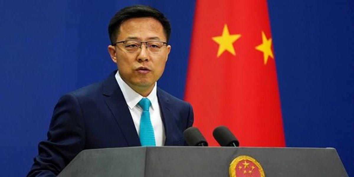 پکن: آمریکا تمامی تحریمها علیه ایران را لغو کند
