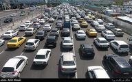 افزایش ۱.۸ درصدی تردد در جادههای کشور