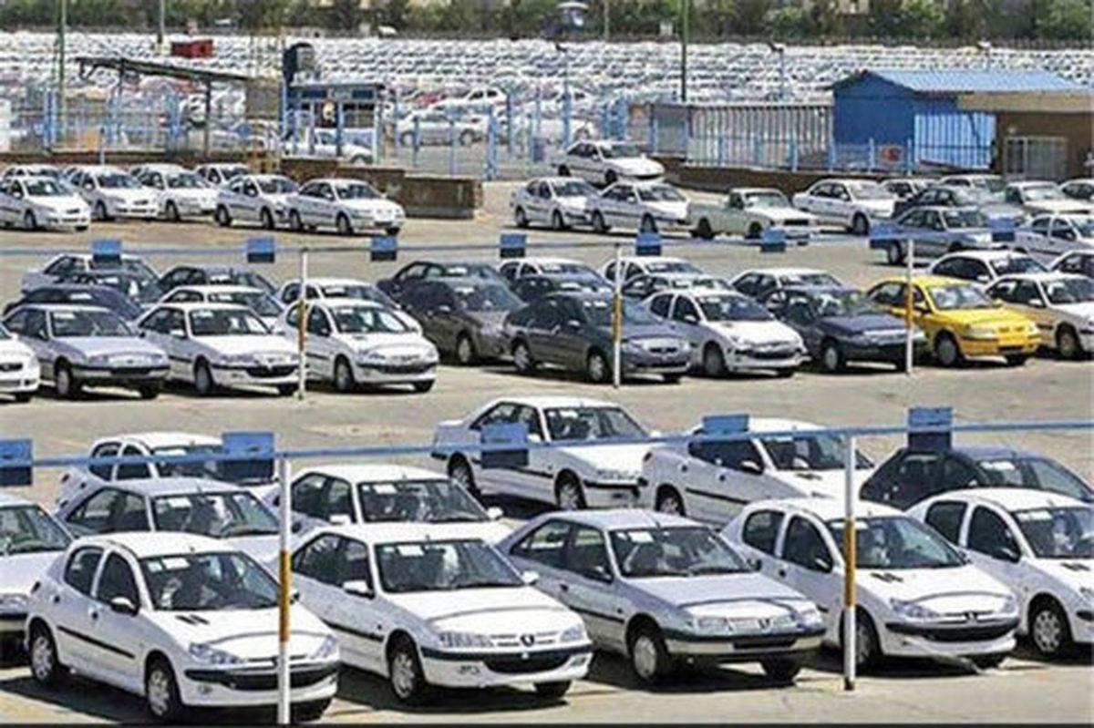 آزادسازی قیمت خودروها با بازار چه کرد؟