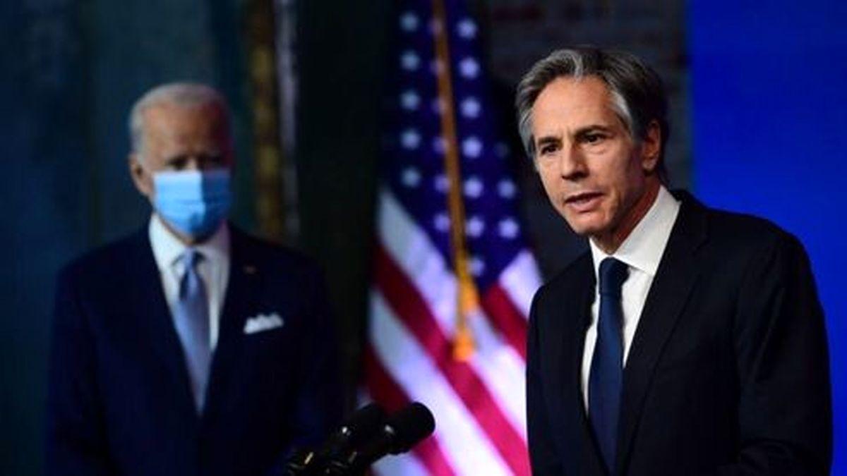 وزیر خارجه جدید آمریکا وعده گفتوگو با تهران را داد