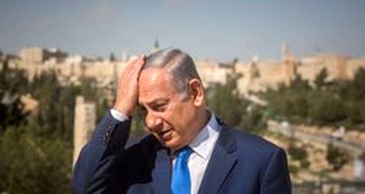 چرا نتانیاهو چنین هراسان و شتاب زده به مسکو میرود؟